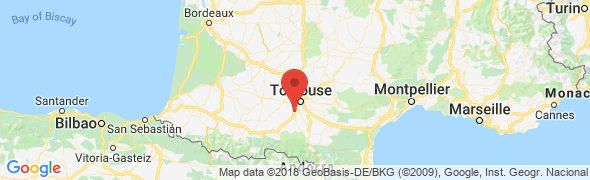 adresse toulouse-occasion.fr, Muret, France