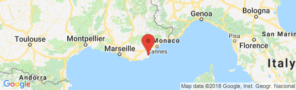 adresse bastides-de-chastelas.com, Gassin, France