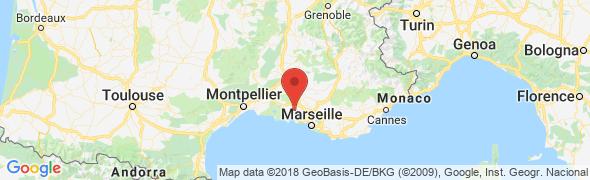 adresse istresvacances.com, Istres, France