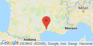 adresse et contact Château de la Banquière, Mauguio, France