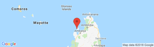 adresse zanatany-nosybe-fishing.com, Nosy Be, Madagascar