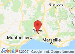 adresse wibeweb.com, NIMES, France