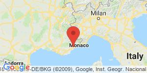 adresse et contact MONBOX, Grasse, France