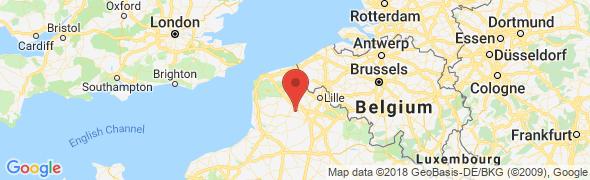 adresse philippaux.com, La Comté, France