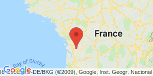 adresse et contact Actual Diffusion, Châteaubernard, France