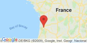 adresse et contact homeconcierge, leognan, France
