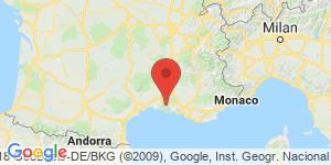 adresse et contact Mas de la Forge - John Bernard, Arles, France