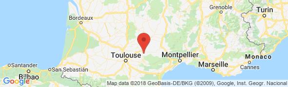 adresse shanghai-boutique.com, Fauch, France