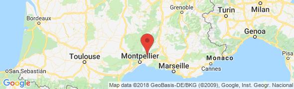 adresse chronopcsystem.com, Saint-Côme-et-Maruéjols, France