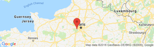 adresse aim-menuiserie.com, Montigny le Bretonneux, France