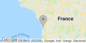 adresse et contact Aéro Composites Saintonge, Saint-Sulpice-de-Royan, France