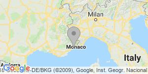 adresse et contact KINAXIA, Nice, France