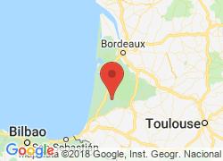 adresse terresdesillon.com, Arjuzanx, France