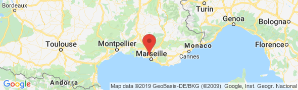 adresse conceptsecurite-formation.fr, Les Pennes-Mirabeau, France
