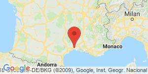 adresse et contact Hôtel Montpellier Massane, Baillargues, France