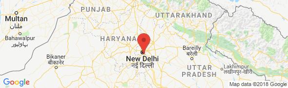 adresse enova-tech.net, Delhi, Inde