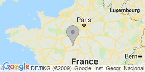 adresse et contact Bien Etre Design, Blois, France