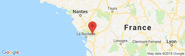 adresse polysecretariat.net, Saint-Hilaire-la-Palud, France