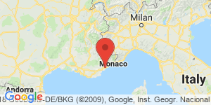 adresse et contact Brigitte Noelle, Mandelieu la Napoule, France