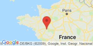 adresse et contact Est ouest 49, Soulaines-sur-Aubance, France