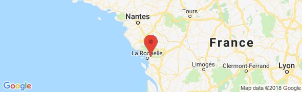 adresse aca17.fr, Verines, France