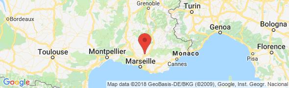 adresse ekotravaux.com, La Bastidonne, France
