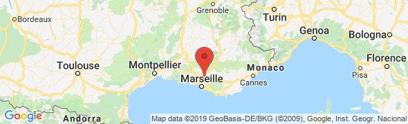 adresse aufildesmatieres.fr, Aix-en-Provence, France