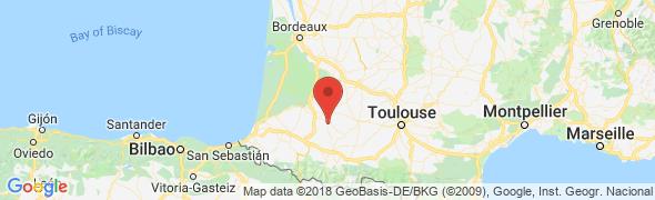 adresse air-passion.com, Goux, France