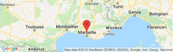adresse tactiq-inventaires.fr, Aix-en-Provence, France