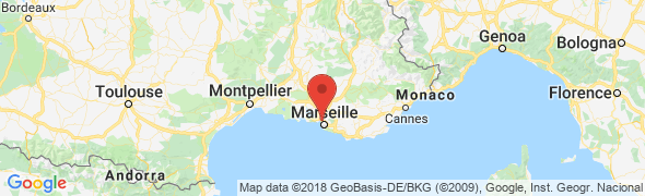 adresse avocat-fima.com, Marseille, France