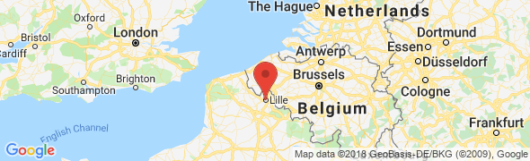 adresse chauffagiste-lille.com, Lillle, France