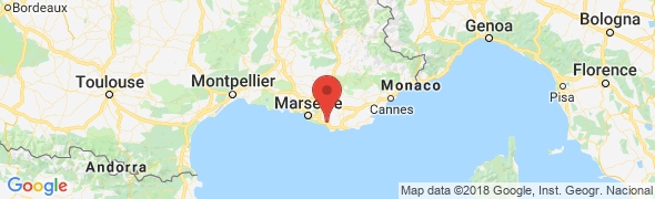 adresse locationvillaprovence.fr, La Cadière-d'Azur, France
