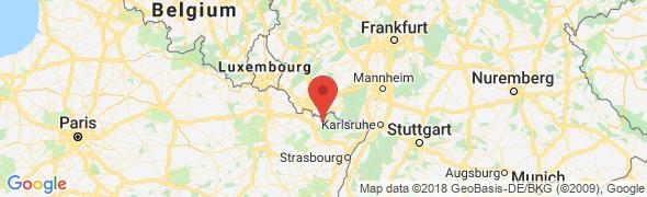 adresse tiffany-dieteticienne.fr, Rohrbach-lès-Bitche, France
