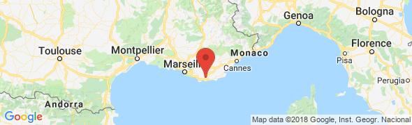 adresse centrale-du-radiateur.com, La Farlède, France
