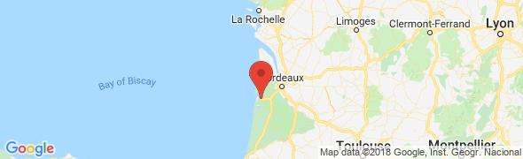 adresse lizebricetp.com, Gujan-Mestras, France