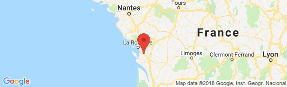 adresse trans-sined.fr, Tonnay-Charente, France