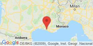 adresse et contact Régine POUSSE, thérapeute, Marignane, France