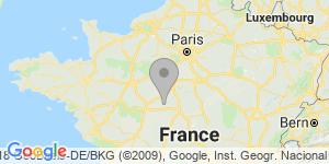 adresse et contact Enfance & Loisirs, Contres, France