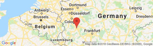 adresse vulkatec.de/Franzoesisch, Kretz, Allemagne