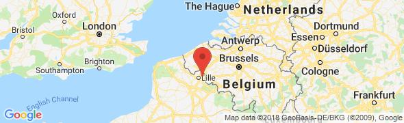 adresse nordnet.com, Hem, France