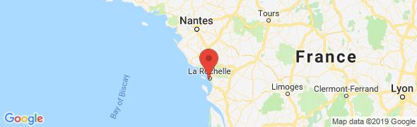 adresse pandaz.net, La Rochelle, France