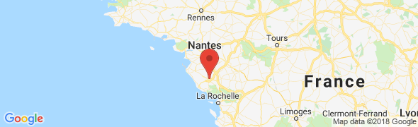 adresse vendeehabitat.fr, La Roche sur Yon, France