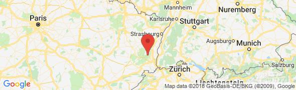 adresse pozitron.fr, Lautenbach Zell, France