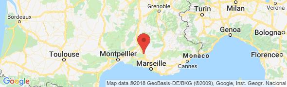 adresse destock-beaute.com, Orgon, France
