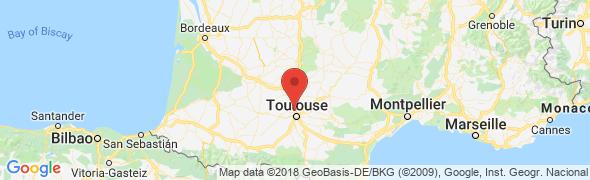 adresse cndcreation.com, Fenouillet, France