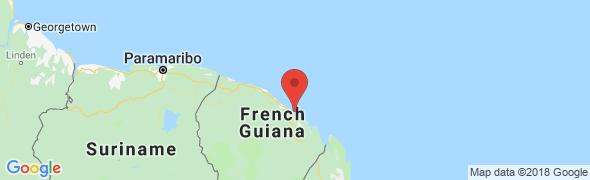 adresse grand-hotel-montabo.fr, Cayenne, Guyane française