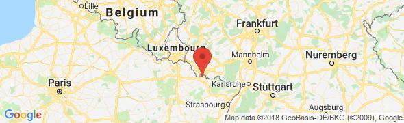 adresse labellevape.fr, Behren-lès-Forbach, France