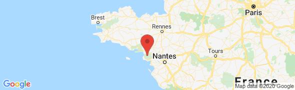 adresse moncoffretnaissance.fr, Saint-Lyphard, France
