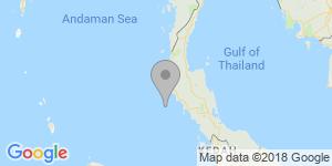 adresse et contact Power Phuket, Rawai, Thailande
