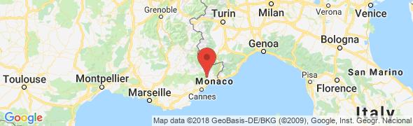 adresse provenseo.fr, Le Broc, France